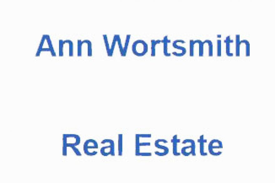 Ann Wortsmith Real Estate