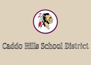 Caddo Hills School District