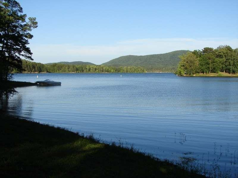 Lake Quachita