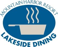 Mountain Harbor Resort Dining