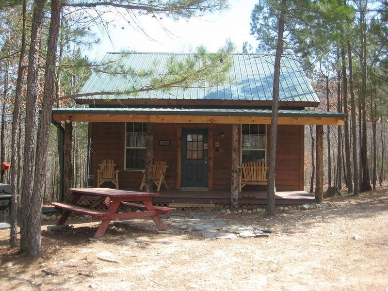 Wolf Trail Cabins