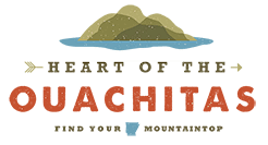 Visit the Heart of the Ouachitas